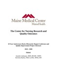 The Center for Nursing Research and Quality Outcomes by Jennifer LaFlamme and Kristiina Hyrkas
