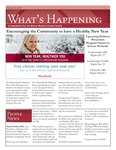 What's Happening: January 20, 2020 by Maine Medical Center