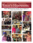 What's Happening: May 1, 2017