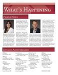 What's Happening: January 23, 2017