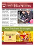 What's Happening: October 31, 2016