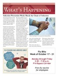 What's Happening: October 17, 2016