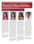 What's Happening: August 24, 2015