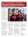 What's Happening May 18, 2015