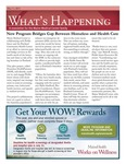 What's Happening: May 11, 2015