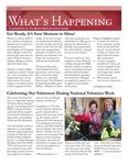 What's Happening: April 13, 2015