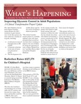 What's Happening: March 16, 2015