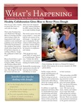 What's Happening: February 2, 2015