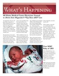 What's Happening: January 5, 2015