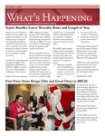 What's Happening: December 15, 2014
