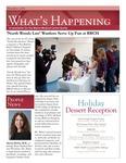 What's Happening: December 1, 2014