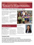 What's Happening: October 13, 2014