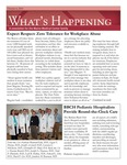 What's Happening: October 6, 2014