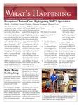 What's Happening: September 15, 2014