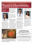 What's Happening: July 7, 2014