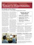 What's Happening: June 9, 2014