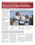What's Happening: June 2, 2014