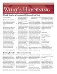 What's Happening: May 26, 2014