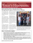 What's Happening: May 19, 2014