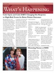 What's Happening: May 12, 2014