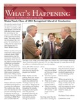 What's Happening: May 5, 2014