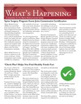 What's Happening: March 17, 2014