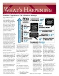 What's Happening: March 10, 2014