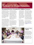 What's Happening: February 17, 2014