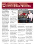 What's Happening: February 3, 2014