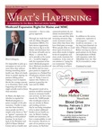 What's Happening: January 20, 2014