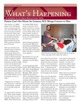 What's Happening: January 13, 2014