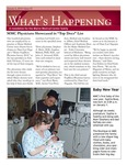 What's Happening: January 6, 2014