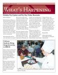 What's Happening: December 16, 2013