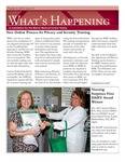 What's Happening: October 21, 2013
