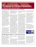 What's Happening: September 30, 2013
