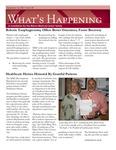 What's Happening: September 16, 2013