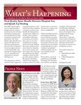 What's Happening: September 9, 2013