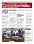 What's Happening: September 2, 2013