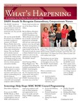 What's Happening: August 12, 2013