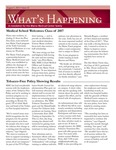What's Happening: August 5, 2013
