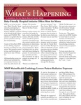 What's Happening: July 29, 2013