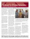 What's Happening: June 3, 2013