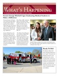 What's Happening: May 20, 2013