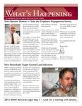 What's Happening: April 29, 2013