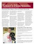 What's Happening: April 15, 2013