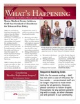 What's Happening: April 8, 2013
