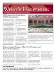 What's Happening: April 1, 2013