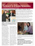 What's Happening: March 18, 2013