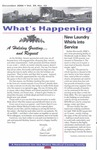 What's Happening: December, 2006