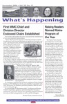 What's Happening: November, 2006